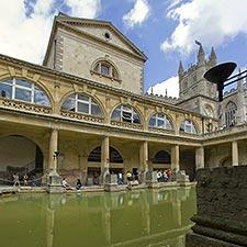 Bath, Engeland