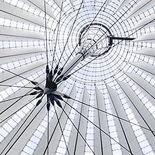 Sony Center, Berlijn